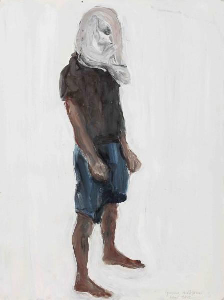 Yassine Balbzioui, Plasticman, 2012