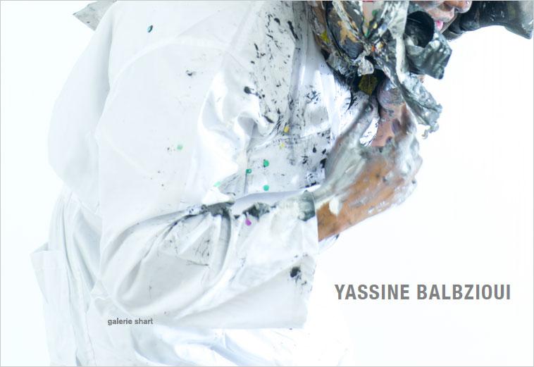 Yassine Balbzioui